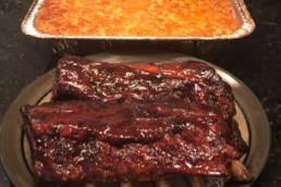 Heavenly Hawgs BBQ - Our Story - Food Gallery - 7