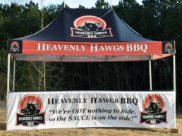 Heavenly Hawgs - On-Site Catering Services - Atlanta