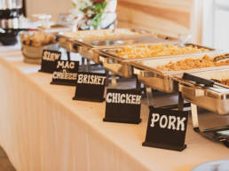 Heavenly Hawgs - Wedding Catering Services - Atlanta